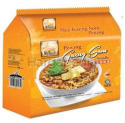 My Kuali Penang Gaeng Som Noodle 4x115gm