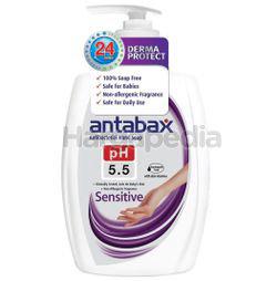 Antabax Anti-Bacterial Hand Soap Sensitive 220ml