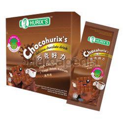 Hurix's Chocohurix's 12x25gm