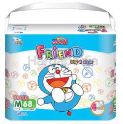 Goo.N Friend Ultra Jumbo Pants M68