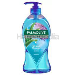 Palmolive Aroma Sensual Shower Gel Mineral Massage 750ml