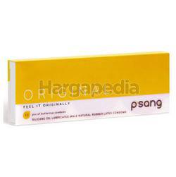 P'Sang Original Buttercup Condom 3s