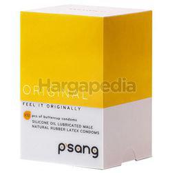P'Sang Original Buttercup Condom 12s