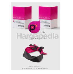 P'sang Euphoria Buttercup Condoms Bundle 1set