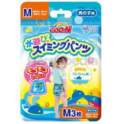 GOO.N Boy Swim Pants Diaper M 3s