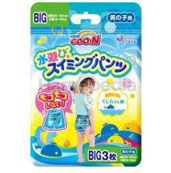 GOO.N Boy Swim Pants Diaper XL 3s