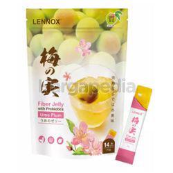 Lennox Fiber Jelly with Probiotics 14s