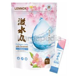 Lennox Collagen Jelly with Ceramide 14s