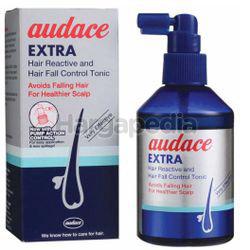Audace Extra Hair Reactive & Hair Fall Control Tonic 200ml