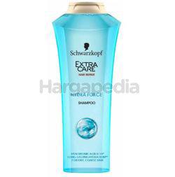 Schwarzkopf Extra Care Hydra Force Shampoo 400ml
