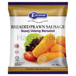 Fusipim Breaded Prawn Sausage 1kg