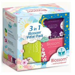 Blossom Complete Care Combo 1set