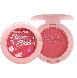 Silky Girl Bloom n Blush 01 Pretty Pink 1s