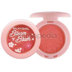 Silky Girl Bloom n Blush 02 Delicate Peach 1s