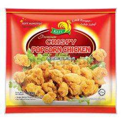 KLFC Crispy Popcorn Chicken 400gm