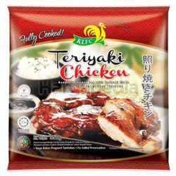 KLFC Teriyaki Chicken 350gm