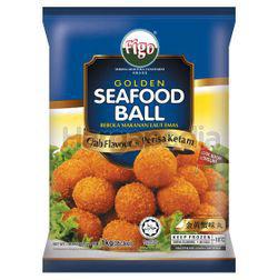 Figo Golden Seafood Crab Ball 1kg