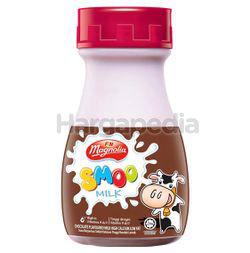 Magnolia Smoo Sterilised Chocolate Milk 220ml