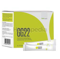 Lang Bragman GG22 30x2gm