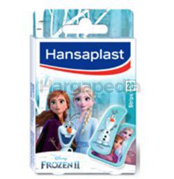 Hansaplast Disney Frozen II 20s