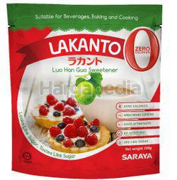 Lakanto Luo Han Guo Sweetener 200gm