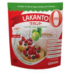 Lakanto Luo Han Guo Sweetener 30x5gm