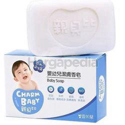 Charm Baby Baby Soap Bar 1s