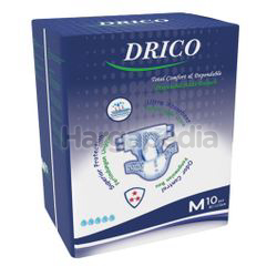 Drico Adult Diaper M10
