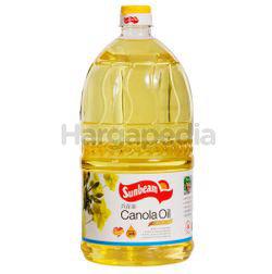 Sunbeam Canola Oil 3kg