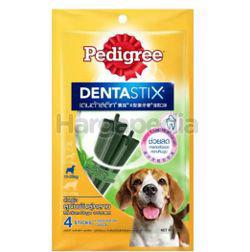 Pedigree Dentastix Medium Dog Green Tea 98gm