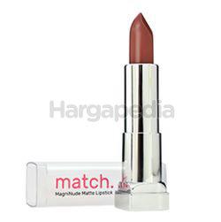 Chriszen Match Magninude Matte Lipstick 1s