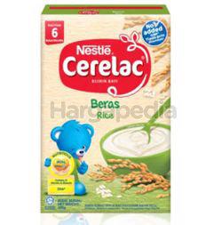 Nestle Cerelac Rice No Sugar Added 200gm