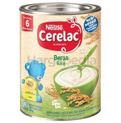 Nestle Cerelac Rice No Added Sugar 500gm