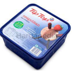 Tip Top Ice Cream Neapolitan 2lit