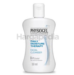 Physiogel Daily Moisture Therapy Cleanser 50ml