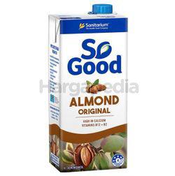 Sanitarium So Good Almond Original Milk 1lit