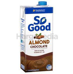 Sanitarium So Good Almond Chocolate Milk 1lit