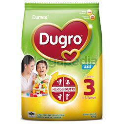 Dugro 3 Regular 850gm