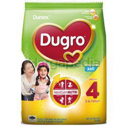 Dugro 4 Regular 850gm