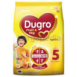 Dugro 5 Fruit & Vege 850gm