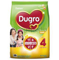 Dugro 4 Honey 850gm