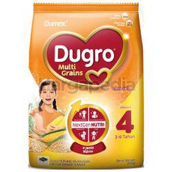 Dugro 4 Multigrains 850gm