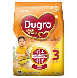 Dugro 3 Multigrains 850gm