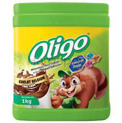 Oligo Chocolate Malt Drink Tub 1kg