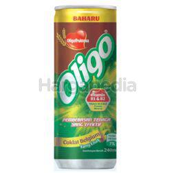 Oligo Chocolate Malt Drink 240ml