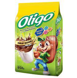 Oligo Chocolate Malt Drink 950gm