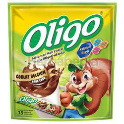 Oligo Chocolate Malt Drink Mix 15x30gm