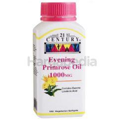 21st Century Evening Primrose Oil 1000mg 100s