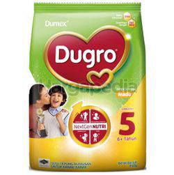 Dugro 5 Honey 850gm