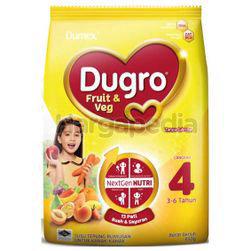 Dugro 4 Fruit & Vege 850gm